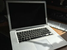MacBook Pro 15-inch spares or repairs... NOT WORKING