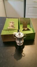 Subbuteo C128 F A Cup Trophy Boxed