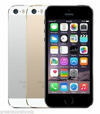 Apple iPhone 5S 32GB AT&T Smartphone with Accessories (Good Condition)