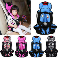 Toddler Infant Child Baby Safety Travel Car Seats Portable Carrier Seats 4 Color
