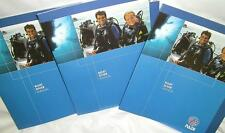 PADI BOAT DIVER Speciality Scuba Dive Manual NEW w/ Knowledge Reviews pn 79170