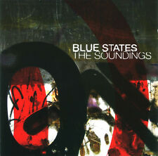 Blue States: The Soundings (CD, 2004)