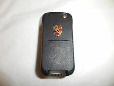 ONE PORSCHE 3 BUTTON OEM KEYLESS ENTRY FOB SMART KEY REMOTE  KR55WK45022 kf70