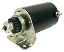 Briggs & Stratton 220702 220707 12 Volt Starter Replaces 394943 FREE Shipping