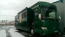 2007 Country Coach Mobile Command Center mobile medical office dental tiny house