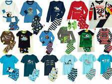 NWT Gymboree & Disney Store Gymmies Pajamas Sleepwear 2 pc Sets Multi Sizes