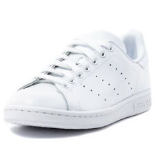 adidas Stan Smith Mens White Trainers New Shoes