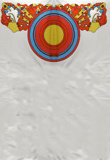Peter Max, Sheet, Psychedelic Fabric