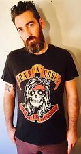 Guns n Roses T shirt G'n'R Appetite for Destruction Festival Rock Axl Slash GnR