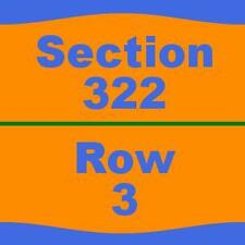 3 Tickets Toronto Maple Leafs vs. Winnipeg Jets 2/21/17 Air Canada Centre