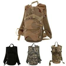 Outdoor Tactical Durable Backpack Military Sports Camping Hike Traveling Bag