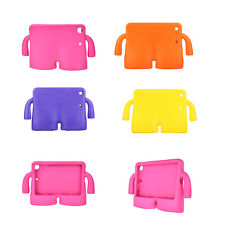 Shockproof Kids Handle Foam Case Cover Stand for iPad 2 3 4 For mini 1 2 3 4