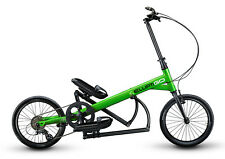 ElliptiGO Arc 8 - The World's First Outdoor Elliptical Bike