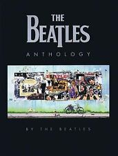 The Beatles Anthology by Beatles Staff, John Lennon and Ringo Starr (2002, Paper
