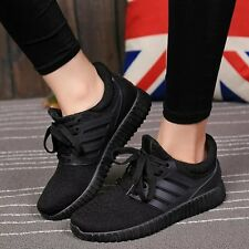 Fashion Women's Shoes Sneakers Sports Casual Athletic Breathable Comfy Running