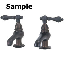 Two Handle Basin Tap Faucet