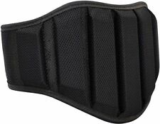 Lumber Lower Back Support Belt Pain Relif Gym Training Weight Lifting Waist New