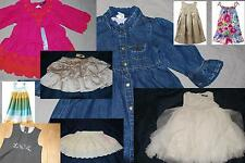 NEW Gap  other baby girl variety dress,skirts romper 3 6,9,12,18,24 mos.2T