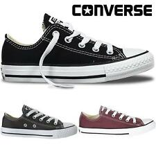 New Kids Childrens Boys Girls Lace Up Sports All Star Converse Trainers Shoes