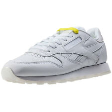 Reebok Classic Face Womens Trainers White New Shoes