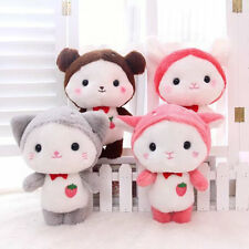 Super Plush Stuffed Kid Toy Educational Birthday Gift Cartoon Design Doll AU