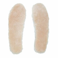 New Acorn Men's Removable Sheepskin Insoles