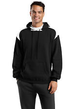 F264 Sport-Tek Pullover Hooded Sweat Shirt with Contrast Color Unisex Adult