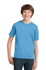 PC61Y Port & Company Essential Kids T-Shirt NEW S-XL