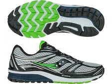 NEW MENS SAUCONY GUIDE 9 RUNNING SHOES - ALL SIZES - SAVE 40%