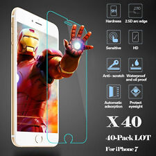 D&Z Premium Tempered Glass Film Screen Protector For Samsung Galaxy S7 Wholesale