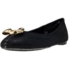 Ted Baker Imme J Womens Ballerinas Black New Shoes