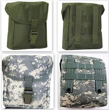 Tactical Marine Army IFAK Medic Pouch Medical Supply Voodoo Pouch MOLLE OD ACU