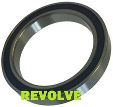 6805 2RS Rubber Sealed Thin Section Bearing 61805 Series - Choose Pack Size
