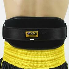Weight Lifting Belt 5.5 IN Gym Fitness Back Support Brace Training Power Strap