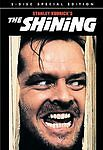 The Shining (DVD, 2007, 2-Disc Set, Special Edition) GREAT SHAPE