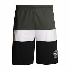 Geelong Cats AFL Footy Mens Leisure Training Shorts