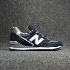 NEW BALANCE 996 MADE IN USA (NAVY/WHITE) M996CPI MEN'S SHOES