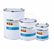 Contact Bonding Adhesive Glue for EPDM Rubber Roofing | Classicbond