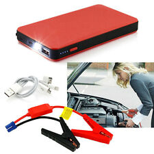 12V 20000mAh Multi-Function Car Jump Starter Power Booster Battery Charger LS
