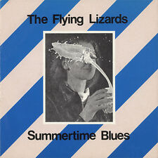The Flying Lizards – Summertime Blues