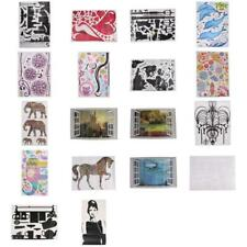 New Arrival Stylish Creative DIY Romantic Removable Wall Art Stickers Home Decor
