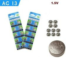 AG13 LR44 SR44 L1154 357 A76 1.5V ALKALINE BUTTON / COIN CELLS BATTERIES UK