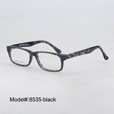 big sale 51eyeglasses M8535 Acetate fullrim frames eyewear opticalframe glasses