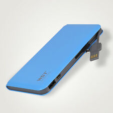 Mobile Power Charger Portable Charger 9000mAh External Battery Pack For Phone