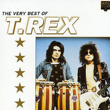 NEW Very Best Of Marc Bolan by Marc Bolan & T. Rex/marc Bolan/t. Rex CD (CD)