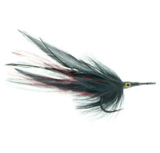 Umpqua Black Death Fly Fishing Tarpon & Big Game Multi-packs
