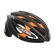 Lazer Genesis Helmet GS Performance Road Bike Race Cycling Rollsys Flash Orange