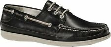NWB Dockers Men's Midship Leather Uppers Oxford Boat Shoe MSRP $80.00