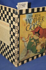 WRIGHT, BLANCHE FISHER The Real Mother Goose