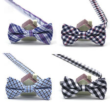 Child Kids Boys Toddler Infant Bowtie Pre Tied Wedding Party Bow Tie Necktie